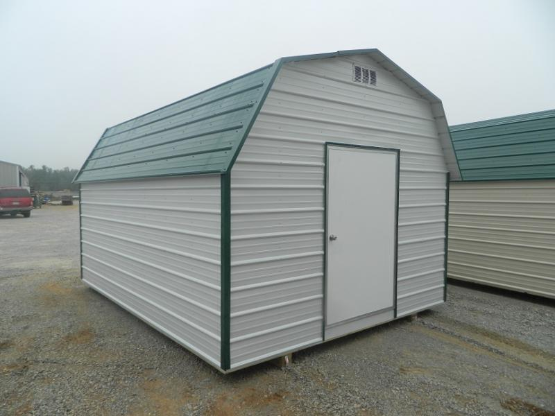 We Will Deliver Your Storage Building To Your Farm Or Ranch.