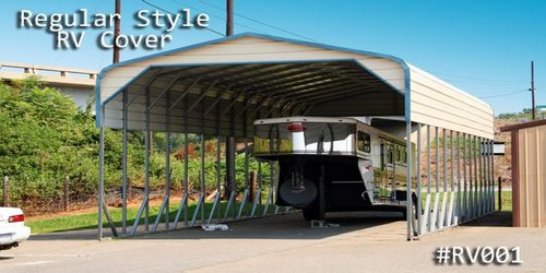 Arkansas Portable Buildings  - Carports