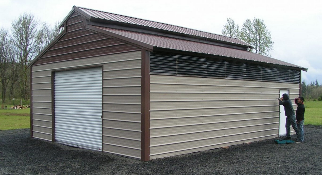 Arkansas Portable Buildings